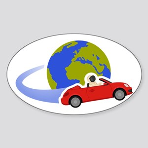 Where Is Roadster Swoosh Logo Sticker